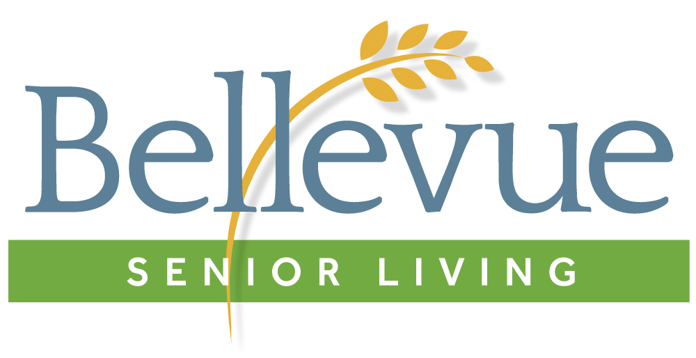 Bellevue Senior Living Logo