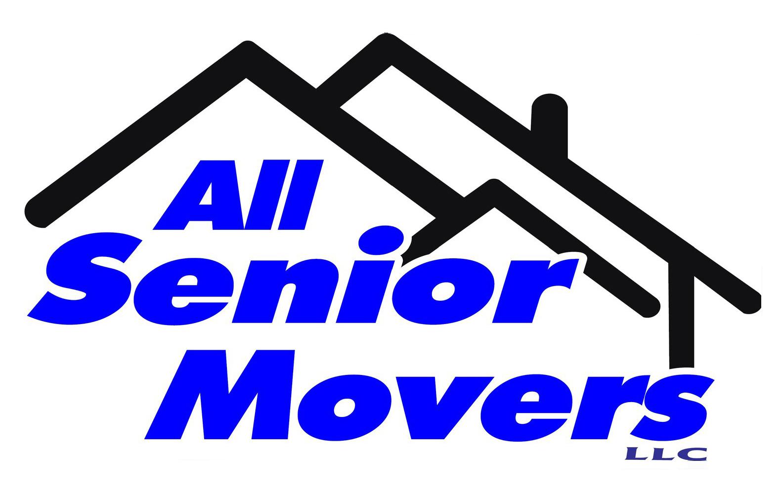 All Senior Movers logo